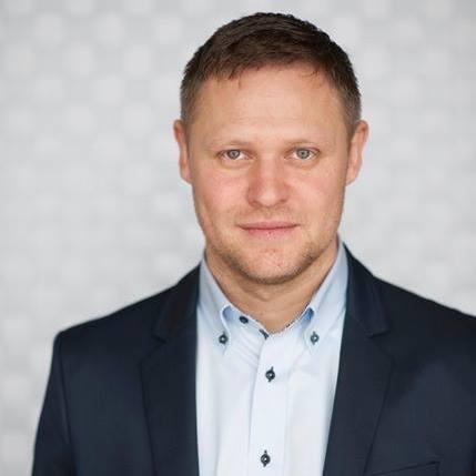 Sławomir Rykalski (fot. materiały prasowe)