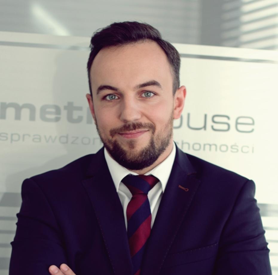 Tomasz Przyrowski (fot. materiały prasowe)