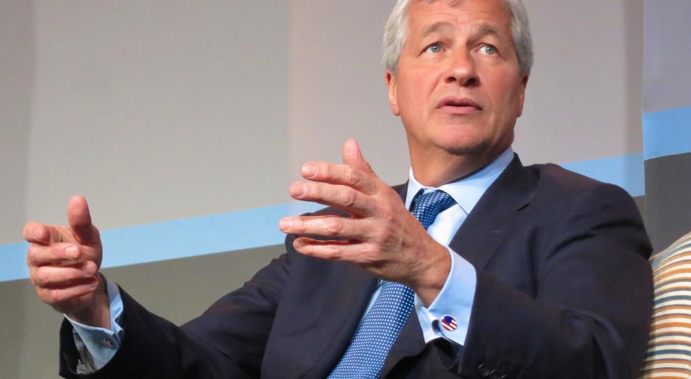 JPMorgan podniósł wynagrodzenie prezesa