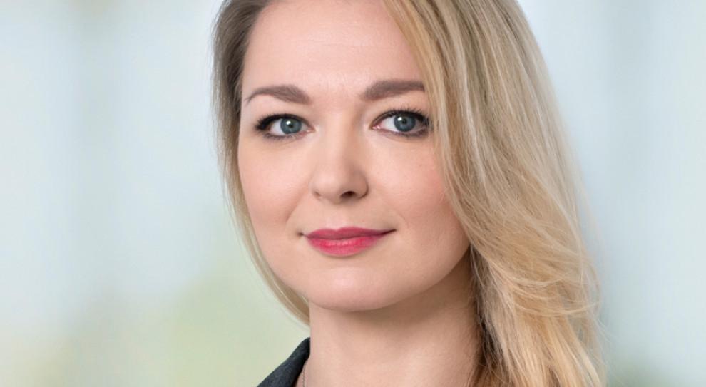 Monika Wakulska i Michał Kulig w zespołach Savills