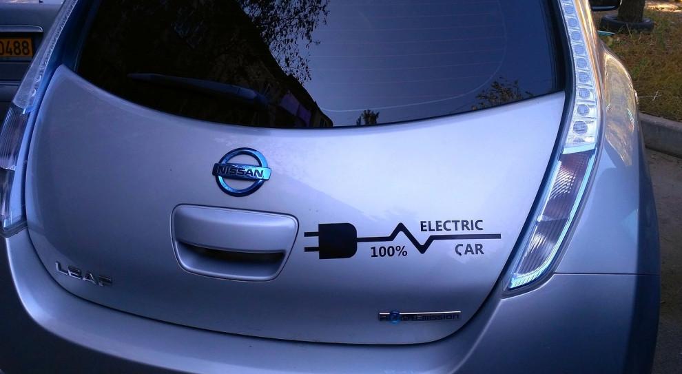W Wielkiej Brytanii kierowcy Ubera dostaną elektryczne pojazdy od Nissana