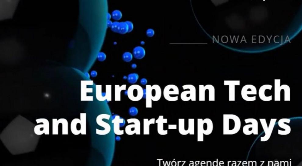 Rusza konkurs Start-up Challenge 2020 - zgłoś się!