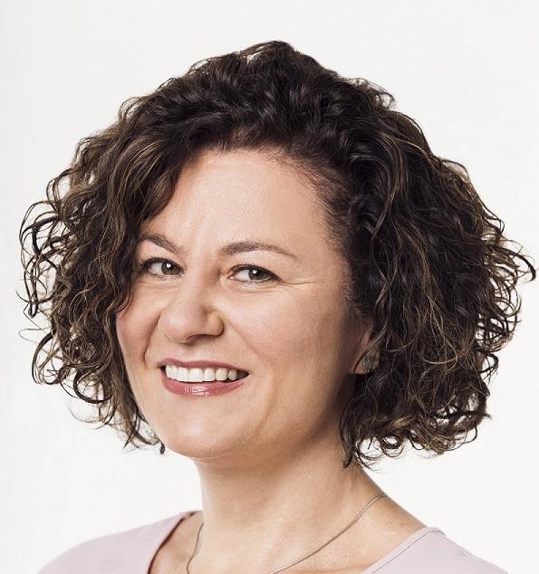 Mirosława Rudzka (fot. mat. pras.)