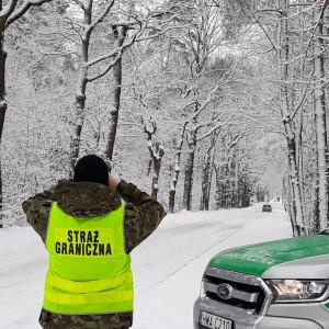 Trwa nabór do Straży Granicznej