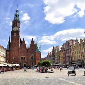 Oto najbardziej atrakcyjne miasta w Polsce pod kątem relokacji