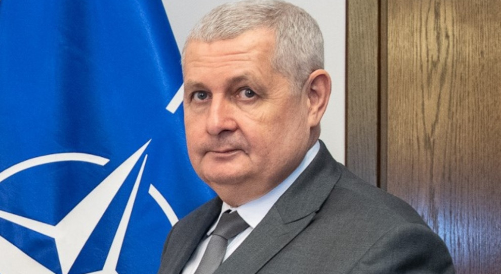 Marek Łapiński szefem Służb Wywiadu Wojskowego