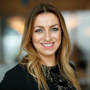 Agnieszka Krzekotowska partnerem w Colliers International