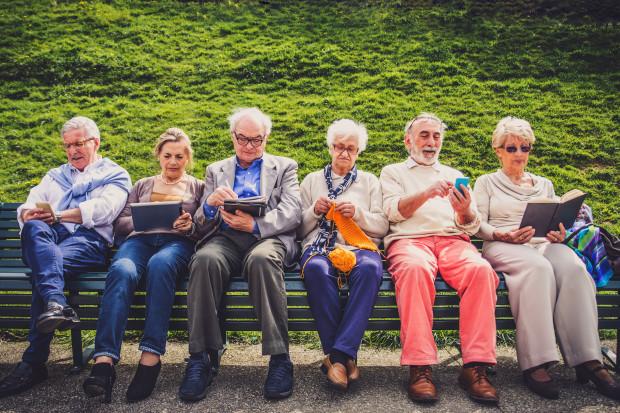Tyle wynoszą najwyższe emerytury. Rekordziści dostają imponujące świadczenia