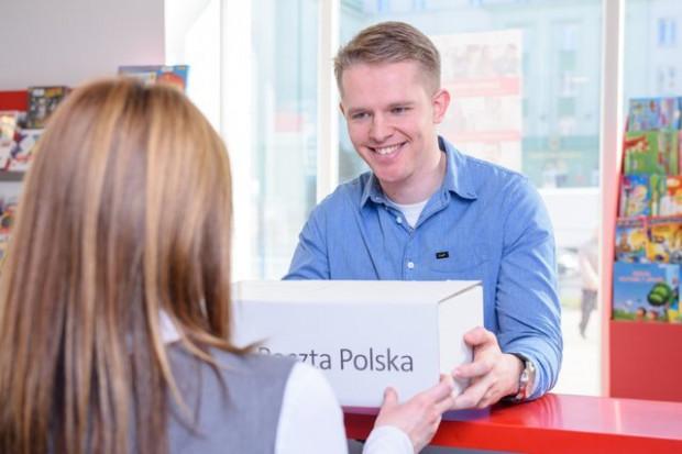 Rekordowy rok Poczty Polskiej