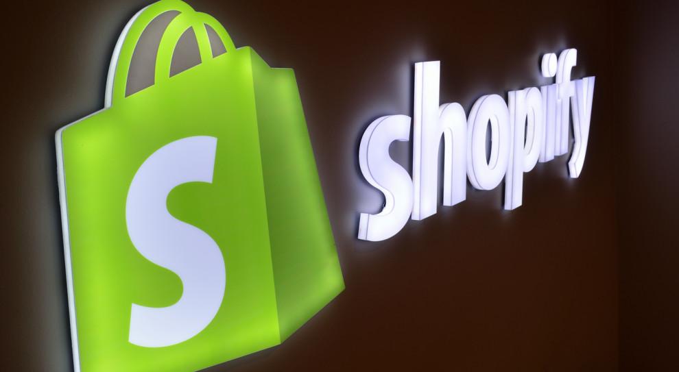 Kanadyjski Shopify zwiększa zatrudnienie. 1000 etatów w tym roku