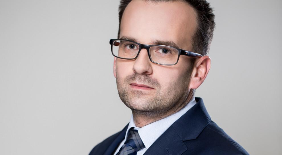 Tomasz Krummel w zarządzie Fresenius Nephrocare Polska