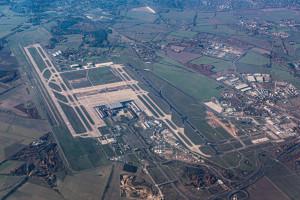 Niemcy szukają 20 tys. osób do przetestowania lotniska
