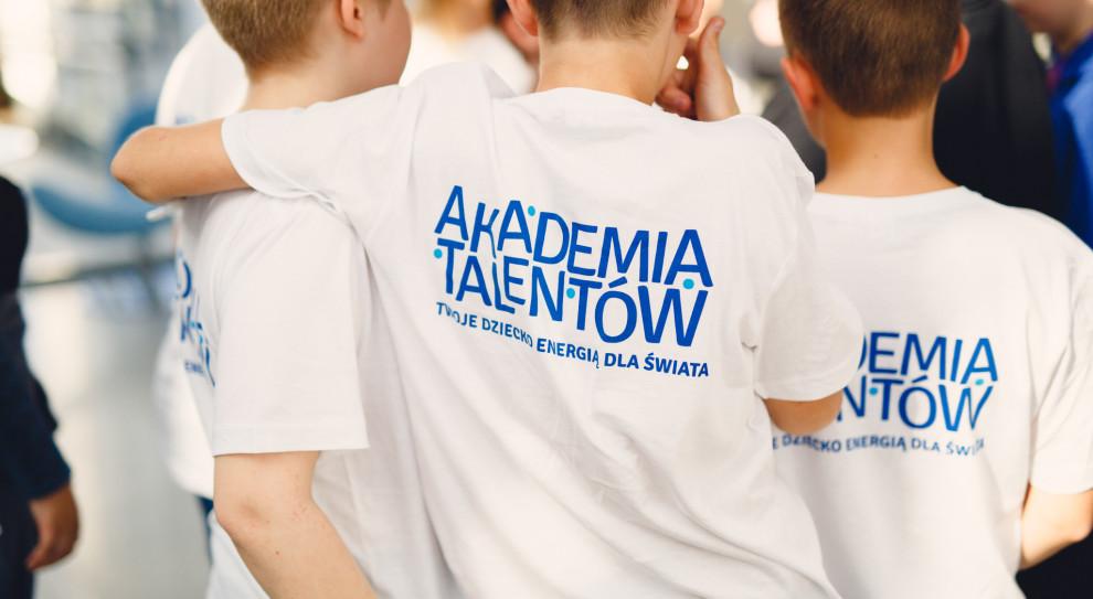 Stypendia i granty na finał trzeciej edycji Enei Akademii Talentów