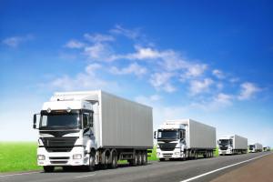 Słowaccy transportowcy zawiesili protest. Przejścia graniczne przejezdne