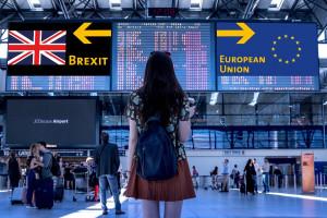 Jaka będzie przyszłość Polaków po brexicie?