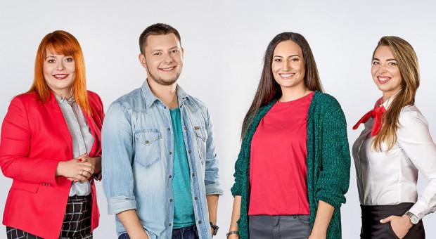 Firmy z Polski wśród najlepszych pracodawców na świecie