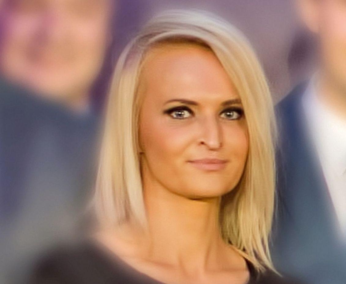 Magdalena Smolarska, zastępca dyrektora ds. HR w Faurecii na Polskę, kierownik rozwoju zasobów ludzkich na Polskę (Fot. mat. pras.)