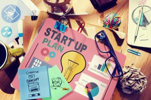 Startupy uzyskały wsparcie dużych korporacji