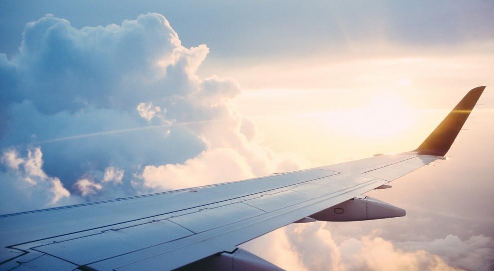 Związek zawodowy w American Airlines domaga się wstrzymania komunikacji z Chinami