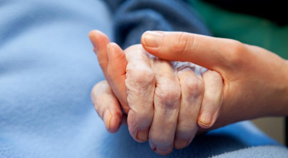 Maląg: rozszerzamy program Opieka 75 plus