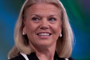 Pierwsza szefowa w historii IBM odejdzie ze stanowiska