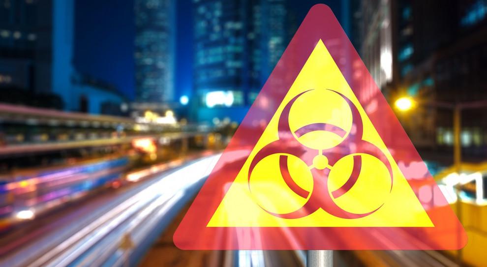 Koronawirus. Singapur wprowadza kontrole pracowników