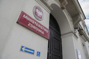 Spotkanie lekarzy rezydentów i szefostwa MZ - przesunięte