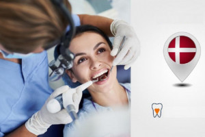 Dentystów potrzebują także Duńczycy