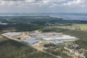Parki przemysłowe wpływają na wzrost wynagrodzeń