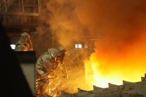 ArcelorMittal wznawia pracę wielkiego pieca w Krakowie