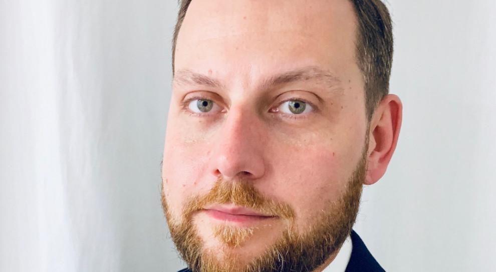 Piotr Miednik dyrektorem w zakresie CFO w JP Weber