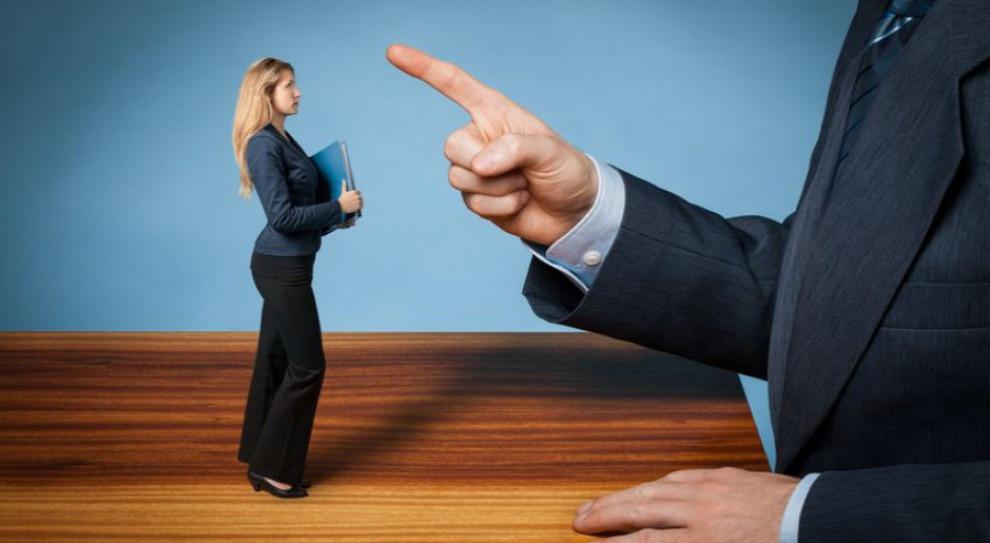 Siedem błędów popełnianych przez menedżerów