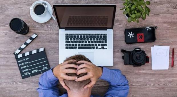 Co nam przeszkadza w efektywnej pracy?