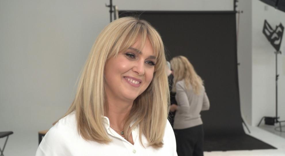 Ewa Wachowicz: Gdyby nie konkurs Miss Polonia, byłabym pewnie technologiem żywności
