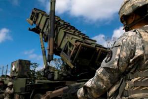Rumunia dostała symulator do szkolenia na Patriotach. Kiedy trafi do polskich żołnierzy?