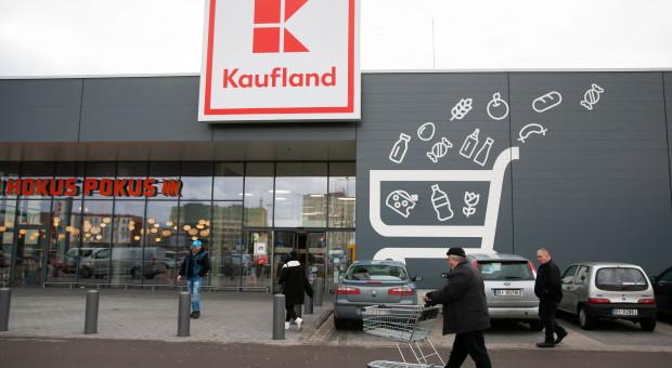 Kaufland nie rezygnuje z młodych