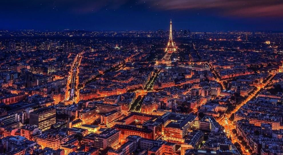 We Francji ponad 120 tys. ludzi demonstrowało przeciwko reformie emerytalnej