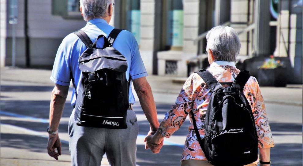 Firmy muszą spojrzeć na seniorów przychylnym okiem. Nie będzie innego wyjścia