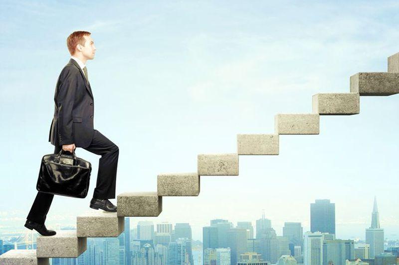 Awans to szeroko pojęta zmiana warunków pracy na korzystniejsze z punktu widzenia pracownika (Fot. Shutterstock)