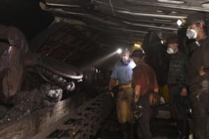 Coraz bliżej strajku w kopalniach