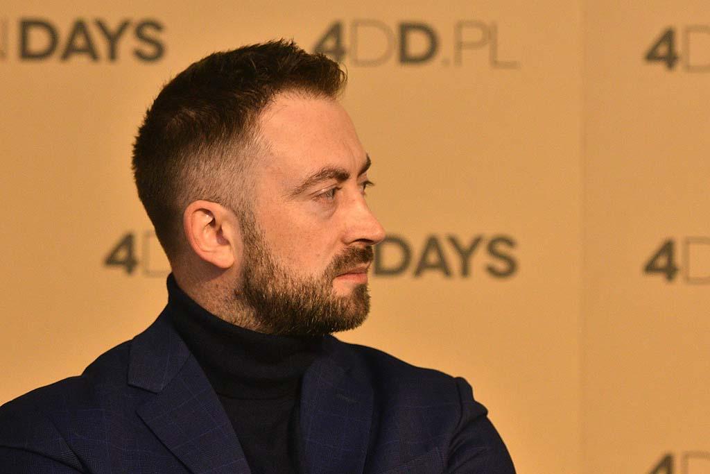 Dawid Korzekwa, ASP Katowice