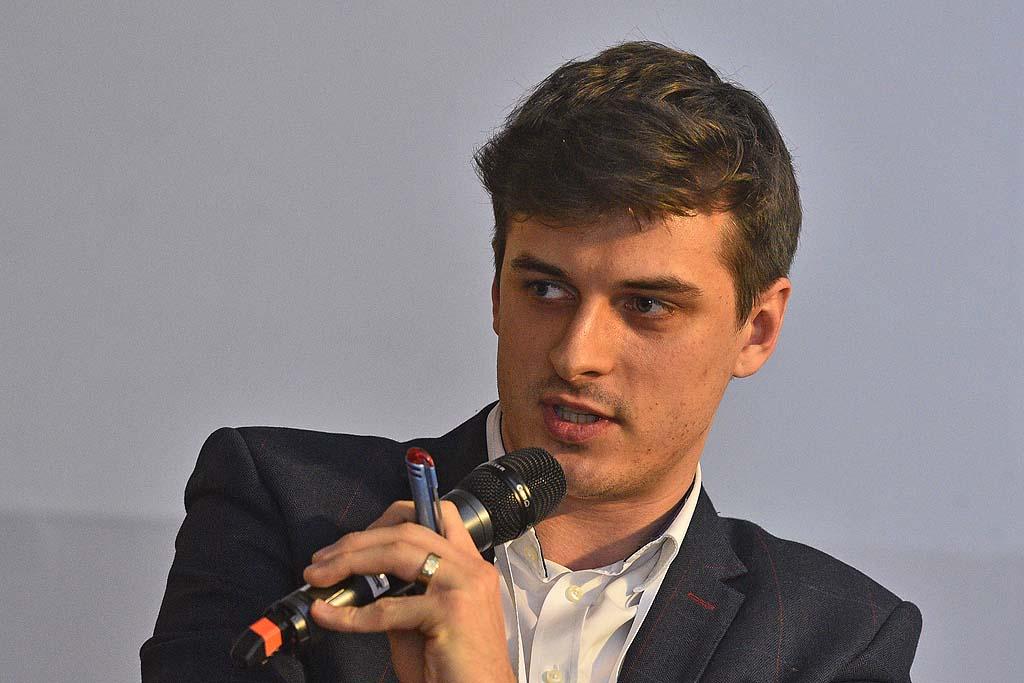 Maciej Warot, MEDS Silesia