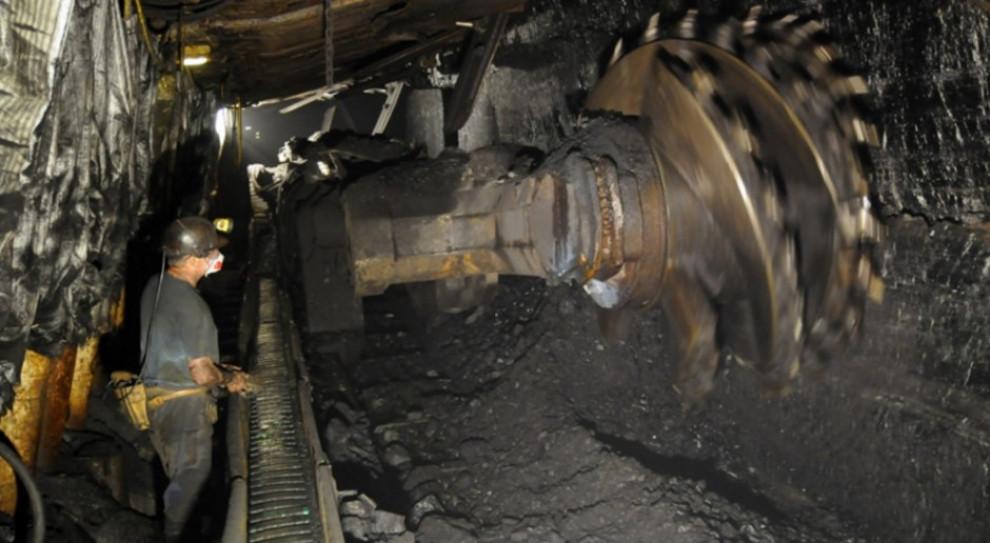 Czy kolejne kopalnie zostaną połączone ?