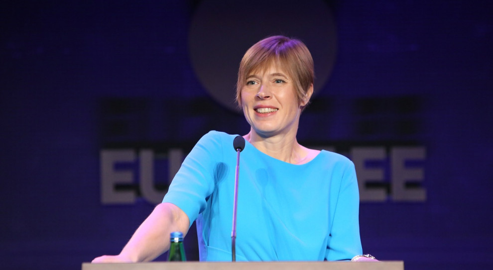 Prezydent Estonii zawetowała kontrowersyjną reformę emerytalną
