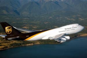 W UPS piloci latają do Chin dobrowolnie