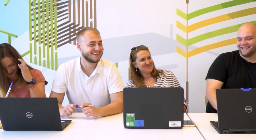 Aviva uczy swoich pracowników kompetencji przyszłości