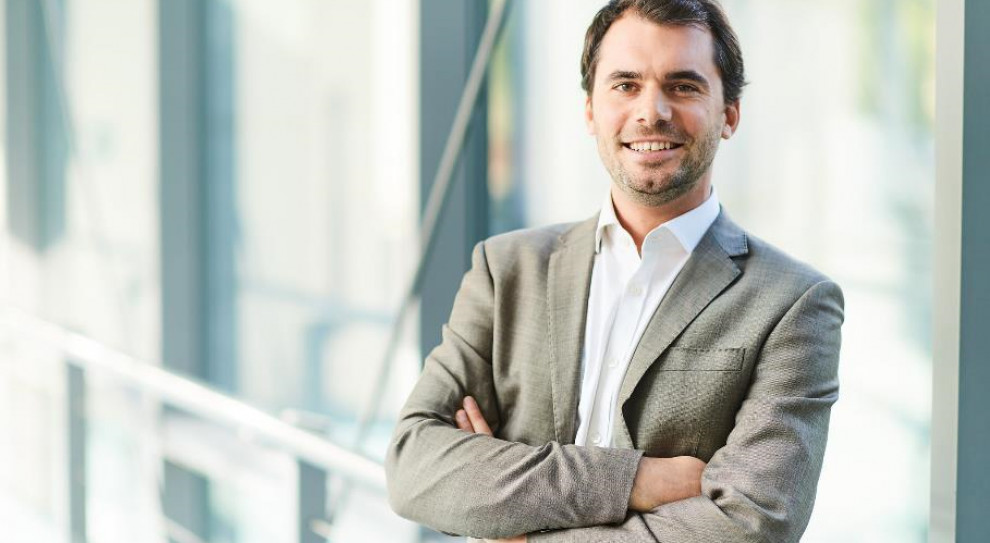 Béranger Dumont na czele BPI Real Estate Poland