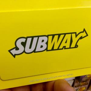 Subway zredukował etaty. Z pomocą zwolnionym przyszło miasto