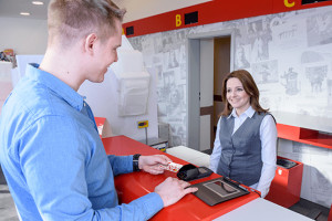 Poczta Polska zatrudni 360 niepełnosprawnych