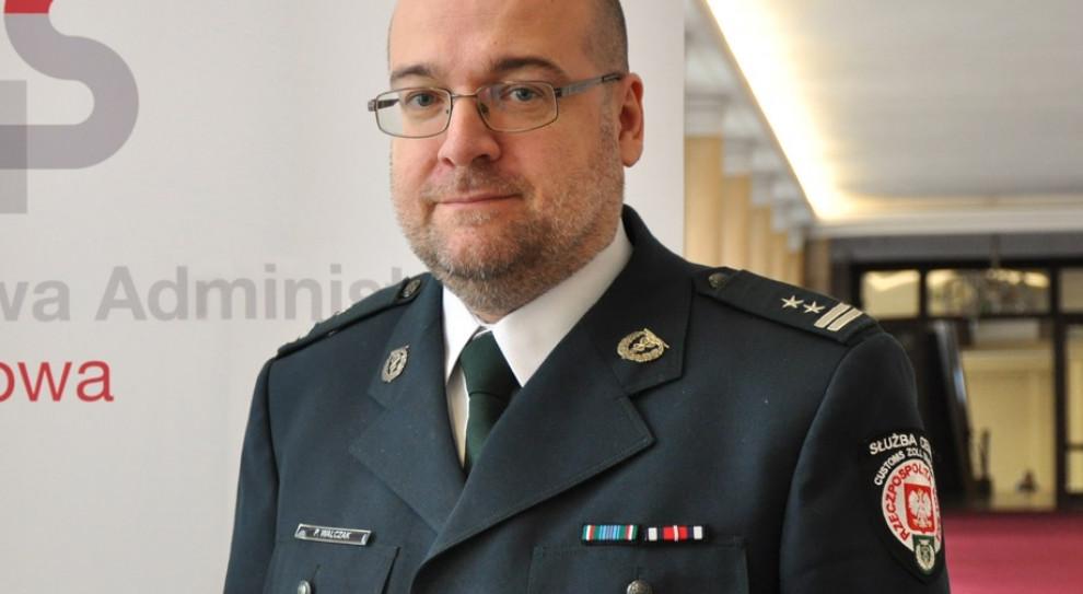 Piotr Walczak chce odejść ze stanowiska szefa KAS